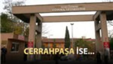 İstanbul Tıp Fakültesi Sultangazi'ye taşınıyor