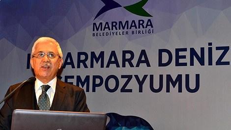 Çevre ve Şehircilik Bakanlığı Müsteşarı Prof. Dr. Mustafa Öztürk,