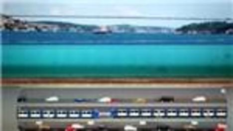 3 Katlı Büyük İstanbul Tüneli'nin ihalesi bugün