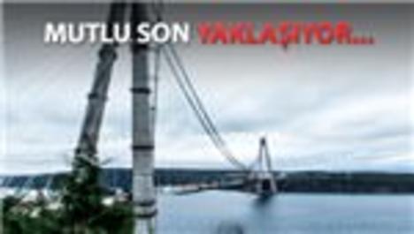 Binali Yıldırım, 3. Köprü'nün açılış tarihini açıkladı
