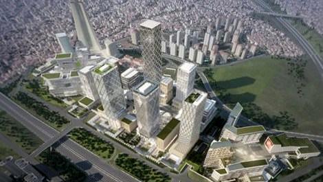 İstanbul Finans Merkezi'nin değeri açıklandı