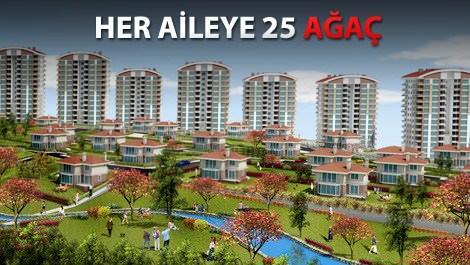 Ankara Mebuskent projesinde doktorlardan yoğun ilgi