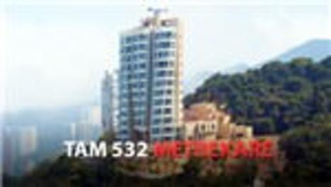 Hong Kong'un en pahalı evi 223 milyona satıldı!