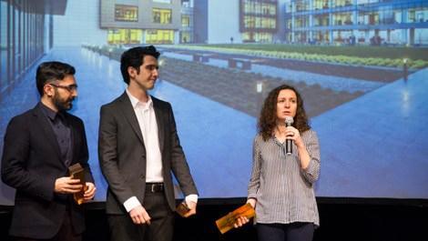 Arkitera Genç Mimar Ödülü