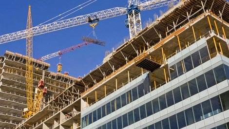 inşaat malzemeleri ihracatı