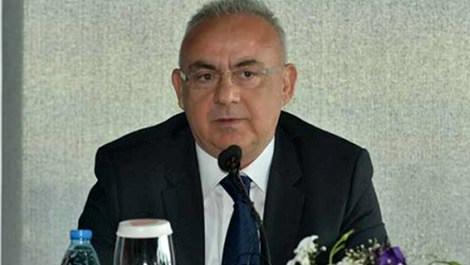 Ant Yapı Yönetim Kurulu Başkanı Mehmet Okay,