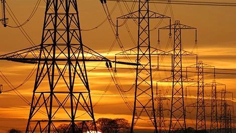 elektrik santralleri, kuleleri