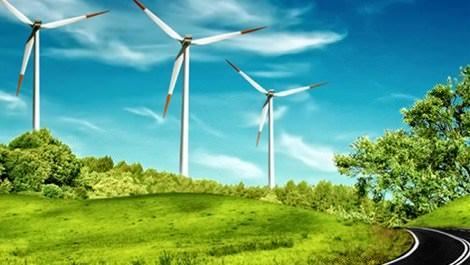 Yenilenebilir enerji üretiminde birçok ülkenin gerisindeyiz