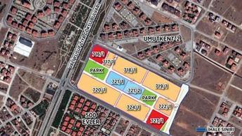 Teknik Yapı, Evora'yı Denizli'ye taşıyor