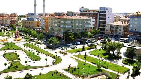 Ankara Pursaklar Belediyesi'nden satılık arsa!