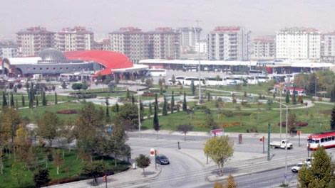 Konya Büyükşehir Belediyesi, 4.4 milyona arsa satıyor