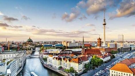 Almanya'da inşaat istihdamı 6 yıl sonra azaldı!