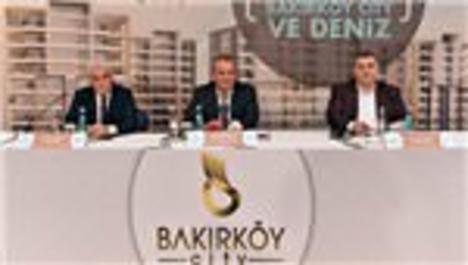 Bakırköy City, en az yüzde 50 kazandıracak