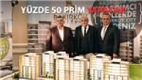 Bakırköy City ile 'Beyaz' bir sayfa açılıyor!