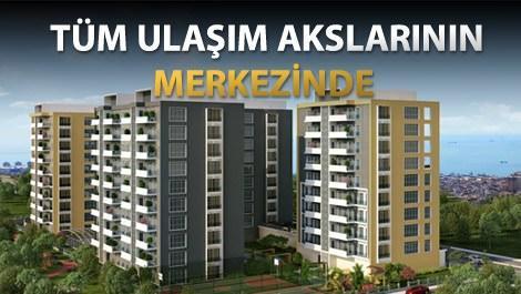 Bakırköy'ün altın projesi Bakırköy City satışta!