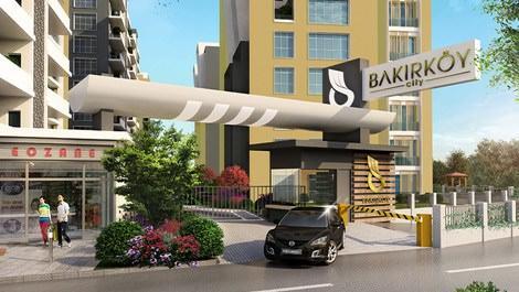 Bakırköy City projesinin tüm detayları!