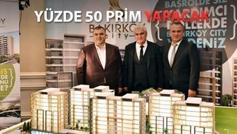 Bakırköy City ile