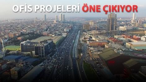 Basın Ekspres, İstanbul'un yeni merkezi olacak!
