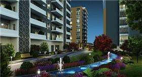 Bakırköy City'de metrekare fiyatı 12 bin TL'den başlıyor