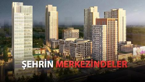 Nurol GYO projeleri metrolanıyor!