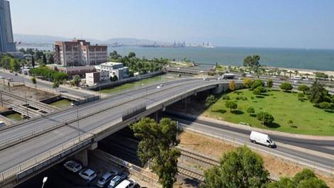 Adnan Kahveci Köprülü Kavşağı