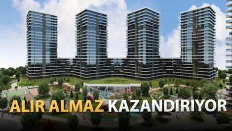Akkent Paradise Garden