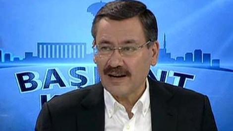 Ankara Büyükşehir Belediye Başkanı Melih Gökçek Güneykent projesini anlayor