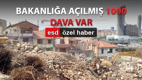 İmar artışı İstanbul nüfusunu 30 milyon yapar!