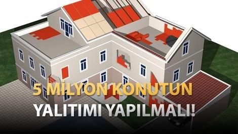 'Enerji verimliliğinde hamle sırası Türkiye'de'