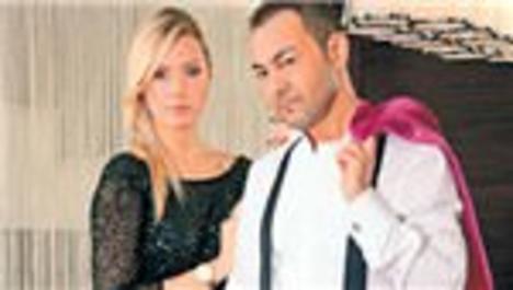 Serdar Ortaç eşine Etiler'de butik açıyor!