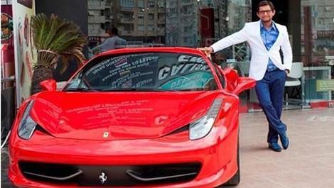 Ferrarili müteahhidin 885 yıl hapsi istendi