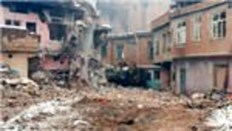 Diyarbakır Sur'un dönüşüm detayları belli oluyor!