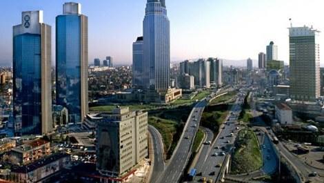 yüksek katlı binalar