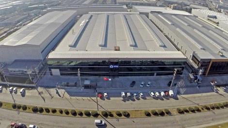 Aktaş Holding'den Bursa'ya 30 milyon liralık yatırım