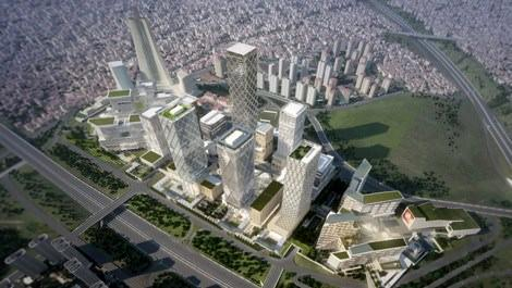 'İFM'nin Dubai'yi örnek alması gerekir'
