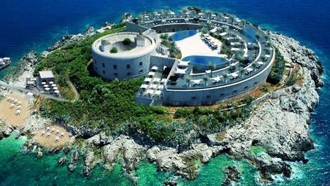 Mamula Adası
