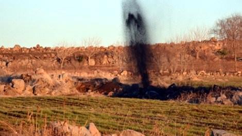 Şanlıurfa'daki tarladan petrol fışkırdı