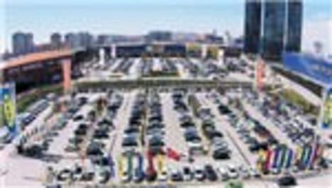 Gülaylar Group, Meydan AVM'yi 90 milyon TL'ye yeniliyor!