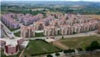 TOKİ'den Karaman'a 1.000'e yakın konut!