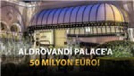 Ferit Şahenk, Roma'da 5 yıldızlı otel aldı