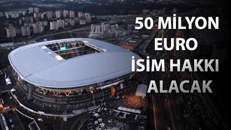 TT Arena'nın bulunduğu yer