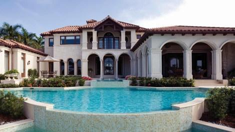 abd havuzlu ev