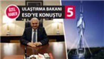 Çamlıca'daki 365 metrelik TV kulesi 2017'de açılacak!