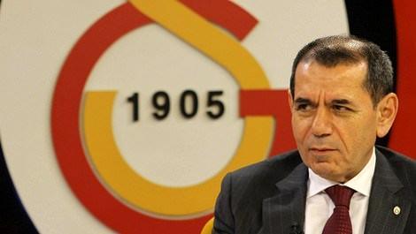 Galatasaray Riva projesi