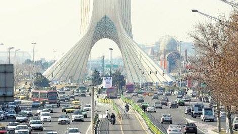 İran'da inşaat potansiteli çok büyük!