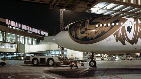 TAV İnşaat, Bahreyn'de havalimanı ihalesini kazandı