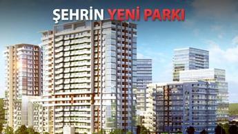 Vadistanbul Park satışta! 730 bin liradan başlıyor!