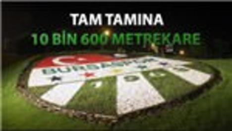 Bursasporlu iş adamı, kulübü için arazi bağışladı