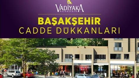 Vadiyaka Cadde'de 28 dükkan satıldı