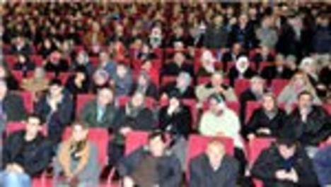 Afyonkarahisar'daki TOKİ konutlarına büyük ilgi